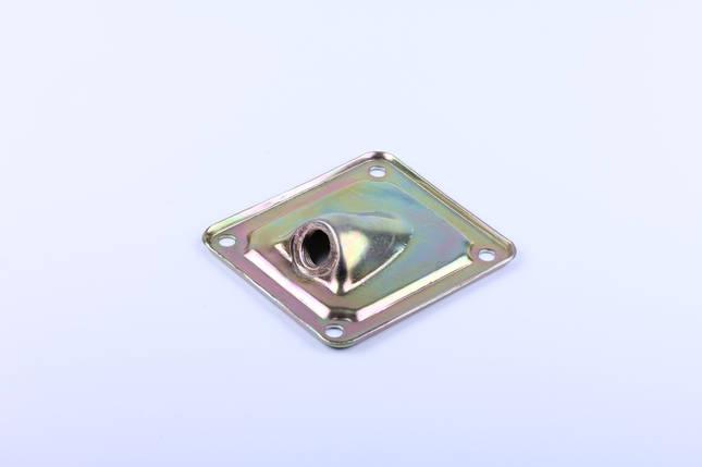 Крышка правая блока цилиндра двигателя DL190-12, фото 2