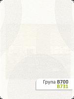 Ткань для рулонных штор В 731