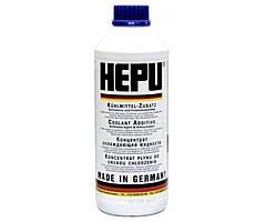 Антифриз фіолетовий HEPU (-76C) (1,5 л) P999 G13