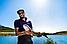 Удилище херабуна FanFish OS-1 длиной 5.4 м, вес 182 г, фото 9