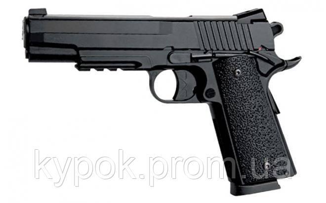 Пневматичний пістолет KWC KM-Z 42