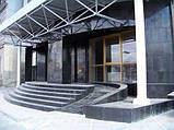 Монтаж  лестниц из мрамора и гранита в Украине, фото 3