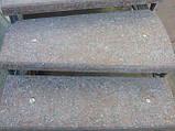Монтаж  лестниц из мрамора и гранита в Украине, фото 2