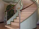 Мармурові сходи, фото 4
