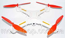 Квадрокоптер Jie-Star Sky Cruiser X7TW c WiFi камерой (радиоуправляемая игрушка для детей и взрослых)