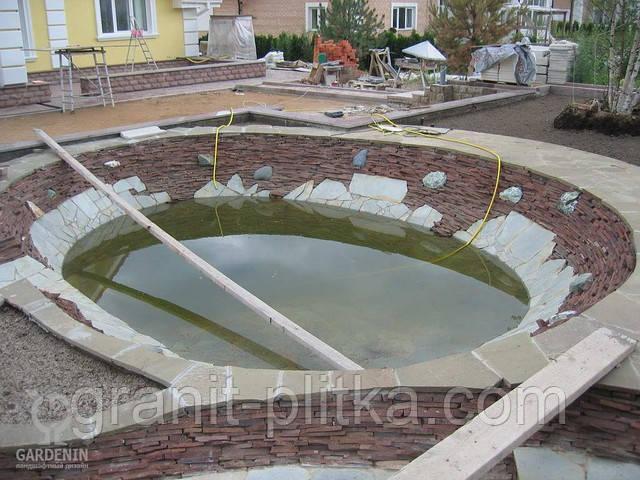 Монтаж мрамора и гранита в Украине - КП  Гранит в Житомире