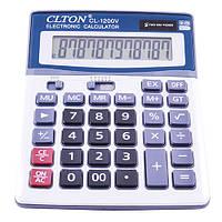 Калькулятор CLTON CL-1200V - 12