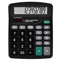 Калькулятор Gaona DS-838B-12