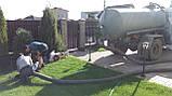 Выкачка выгребных ям,туалетов Осокорки, фото 7