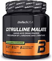 BioTech Citrulline Malate Powder 300g