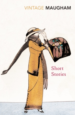 Short Stories of Maugham