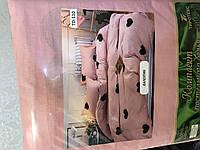 Двухспальный комплект постельного белья 100%хлопок видео прикреплено ниже