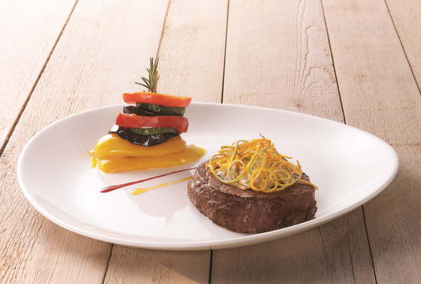 Блюдо для стейка Luminarc Friends Time J4651 30 см