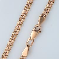 Золотой браслет Бисмарк Бр601