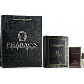 Pharaon Parfums - Desir de Pharaon EDP 100ml #B/E