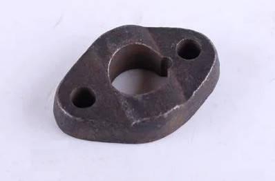 Планка форсунки прижимная DL190-12, фото 2