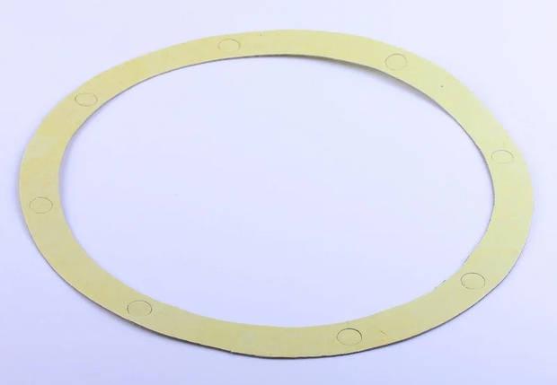 Прокладка заднего коренного подшипника DL190-12, фото 2