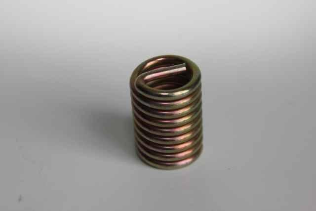 Пружина кручения регулятора DL190-12, фото 2