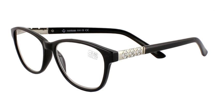 Женские готовые очки +2,5