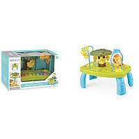 Музыкальный развивающий игровой столик Baby Music Box 555-17