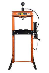 Пресс гидравлический Siker 20 тонн