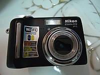 Компактный фотоаппарат Nikon Coolpix P1 8,3 Mpix на запчасти, фото 1