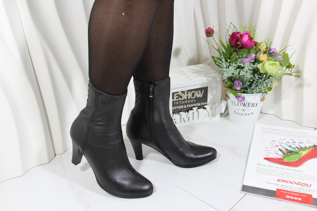 Ботинки маленького размера Sanborina 0609