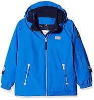 Зимняя мембранная куртка LEGOWear(Дания) для мальчика 140, 146 см лыжная