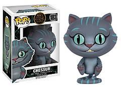 Фигурка Funko Pop Алиса в стране чудес Чеширский кот Cheshire Cat 10см Movies AW CC 183
