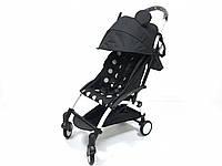 Детская коляска YOYA 175A+ Микки оксфорд белая рама, фото 1