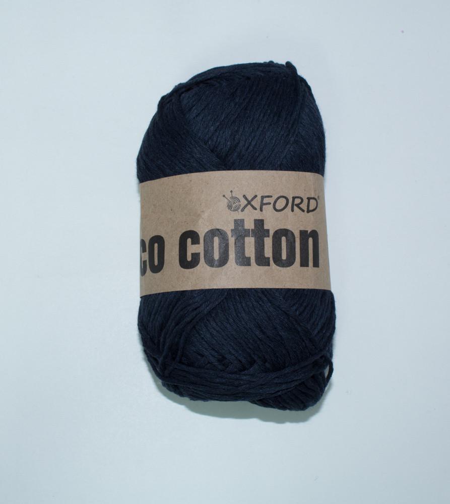 "Oxford Eco cotton ""03"" Нитки Для Вязания Оптом"
