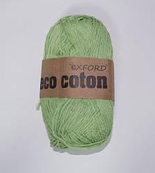 "Oxford Eco cotton ""10"" Нитки Для Вязания Оптом"
