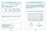 Математика в таблицях і схемах. 5-6 класі. (Торсінг), фото 2