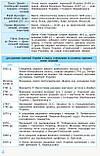 Рятівник 2.0. Географія у визначеннях, таблицях і схемах. 8 - 9 класи Довгань Г.Д., фото 3