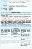 Рятівник 2.0. Географія у визначеннях, таблицях і схемах. 8 - 9 класи Довгань Г.Д., фото 6