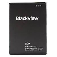 Аккумулятор для Blackview A20 (Original) 3000mAh