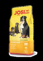 Корм Josera JosiDog Economy (Йозера ЙозиДог Эконом) для взрослых собак всех пород, 18 кг