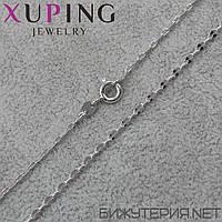 Цепочка Xuping медицинское золото Silver - 1023494981
