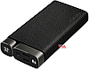Портативная батарея Puridea X02 20000 mAh Li-Pol + Type-C (кожа)