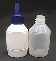 Пляшка з дозатором 50 мл для клею, масел
