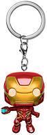 Брелок Funko Pocket POP! Keychain: Marvel: Avengers - Iron Man