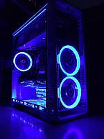 Игровой компьютер Gamemax Intel Core2Quad Q9400 4x2.66 | 8GB RAM | 500GB HDD | 3GB HD 7970