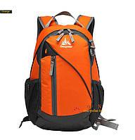 Рюкзак 25 л Onepolar 1391 оранжевый