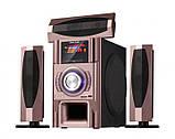 Аудио система колонка E-53, фото 3
