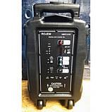 Аудио система колонка HBPC816, фото 3