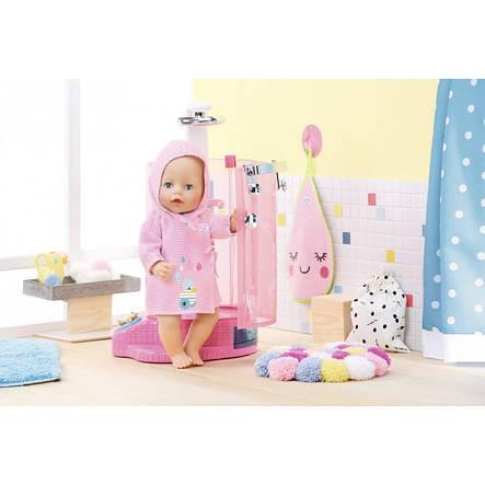 Халат для куклы 43 см Baby Born Zapf Creation 827505, фото 2