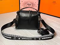 Кожаная женская сумочка Polina & Eiterou, фото 1