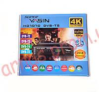 Приставка для цифрового TV Super YASIN HD7070 1080P DVB-T2