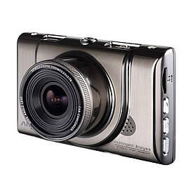 Автомобильный видеорегистратор Anytek A100+  (S00046)