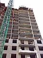 Construction materials,  elements,  formwork,  equipments,  services